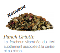punch-griotte